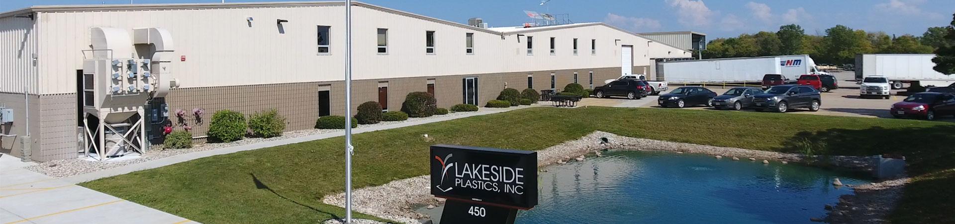 Lakeside Platics Oshkosh WI