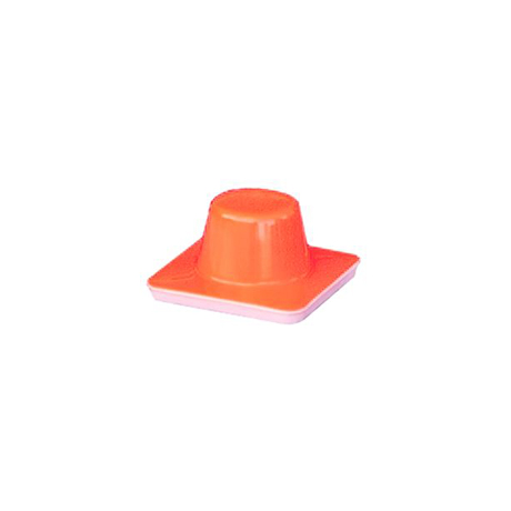 cones/colored safety cones 0220-00