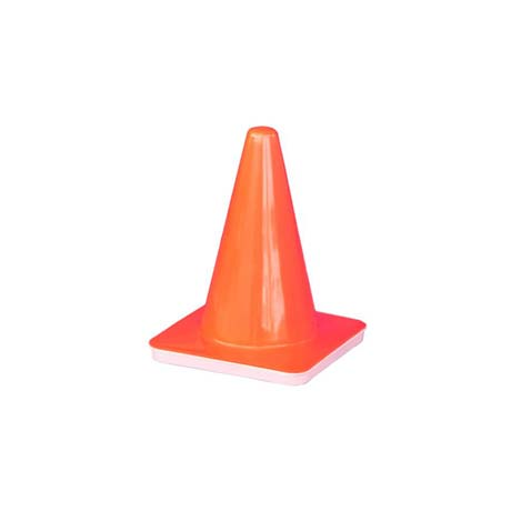 cones/colored safety cones 0550-00