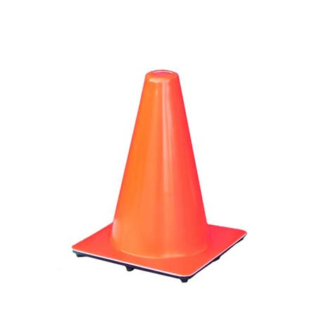 cones/colored safety cones 1250-00