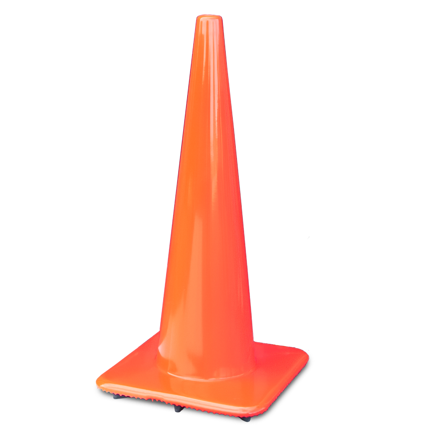 cones/colored safety cones 2825-07