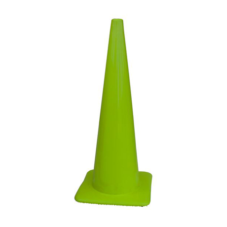 cones/colored safety cones 3650-10