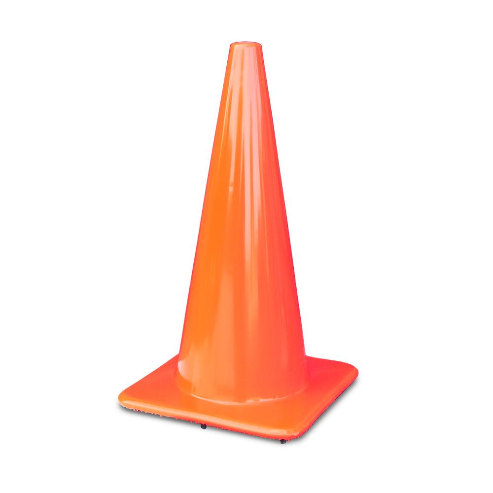 2850-7 = 28 Inch Traffic Cone Lakeside Plastics