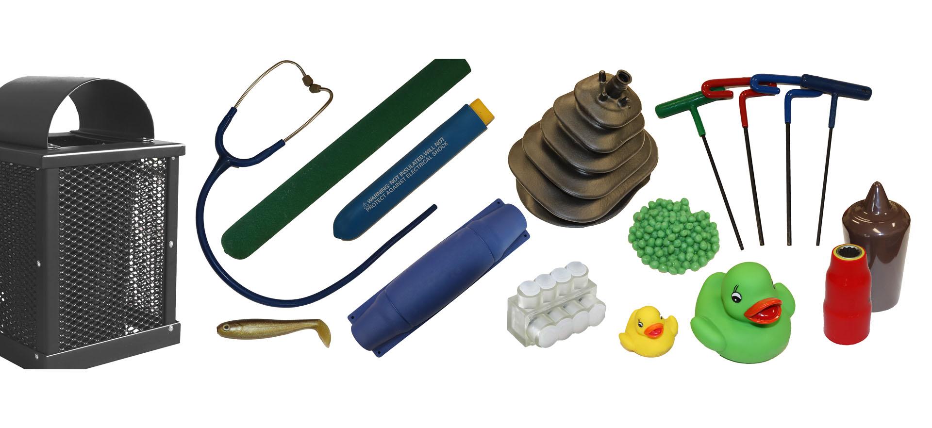 Custom Plastisol Products Lakeside